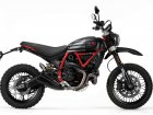 2021 Ducati Scrambler 800 Desert Sled Fasthouse Limited Edition